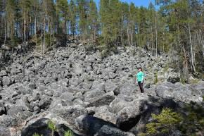 Jäppilän kivikuru