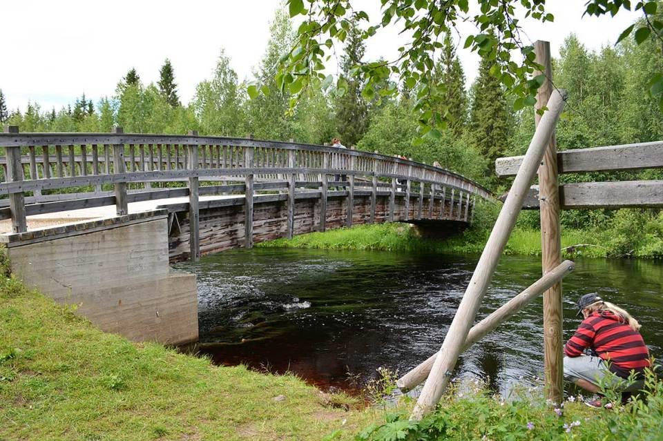 Pärjänjoen silta