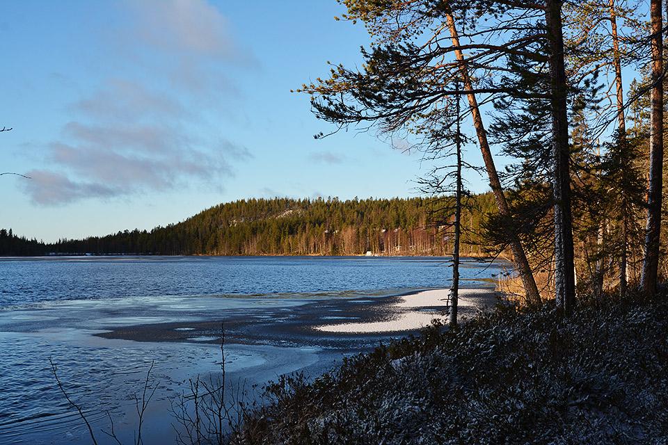 Konttaisjärvi